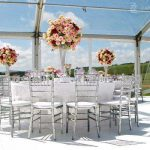 Aluminium Tents for Function