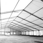 Aluminium Tents Manufacturer for Sale