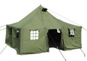 Canvas Tents Manufacturers SA