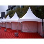 sale of Pagoda Tents