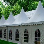 Pagoda Tents in South Africa