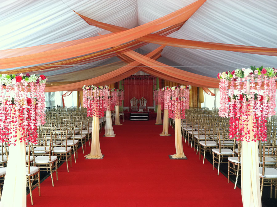 Draping Material For Sale South Africa Wedding Drapes