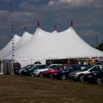 Alpine Marquee Tents Manufacturer for Sale
