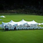Stretch Tents Manufacturer for Sale