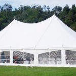 Peg and Pole Tents