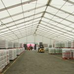Warehouse Tents for Sale