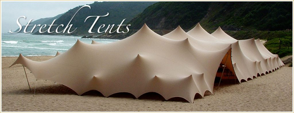 Stretch Tents for Sale Durban South Africa