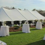 Pole Marquee Tent