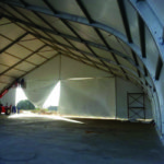 Arch Frame Tents