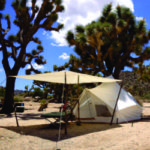 Buy a High Quality Canvas Tents