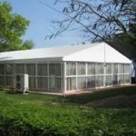 Buy a High Quality Frame Tents