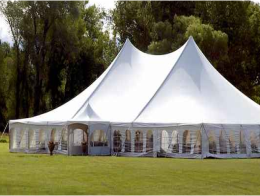 High Quality Custom-Build Tents for Sale