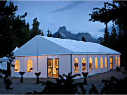 tents for sale arch frame